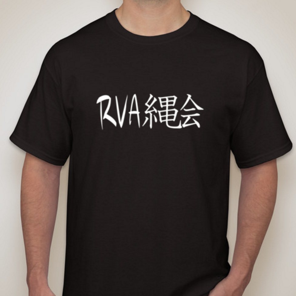 RVA Rope T-Shirts – Order Now!
