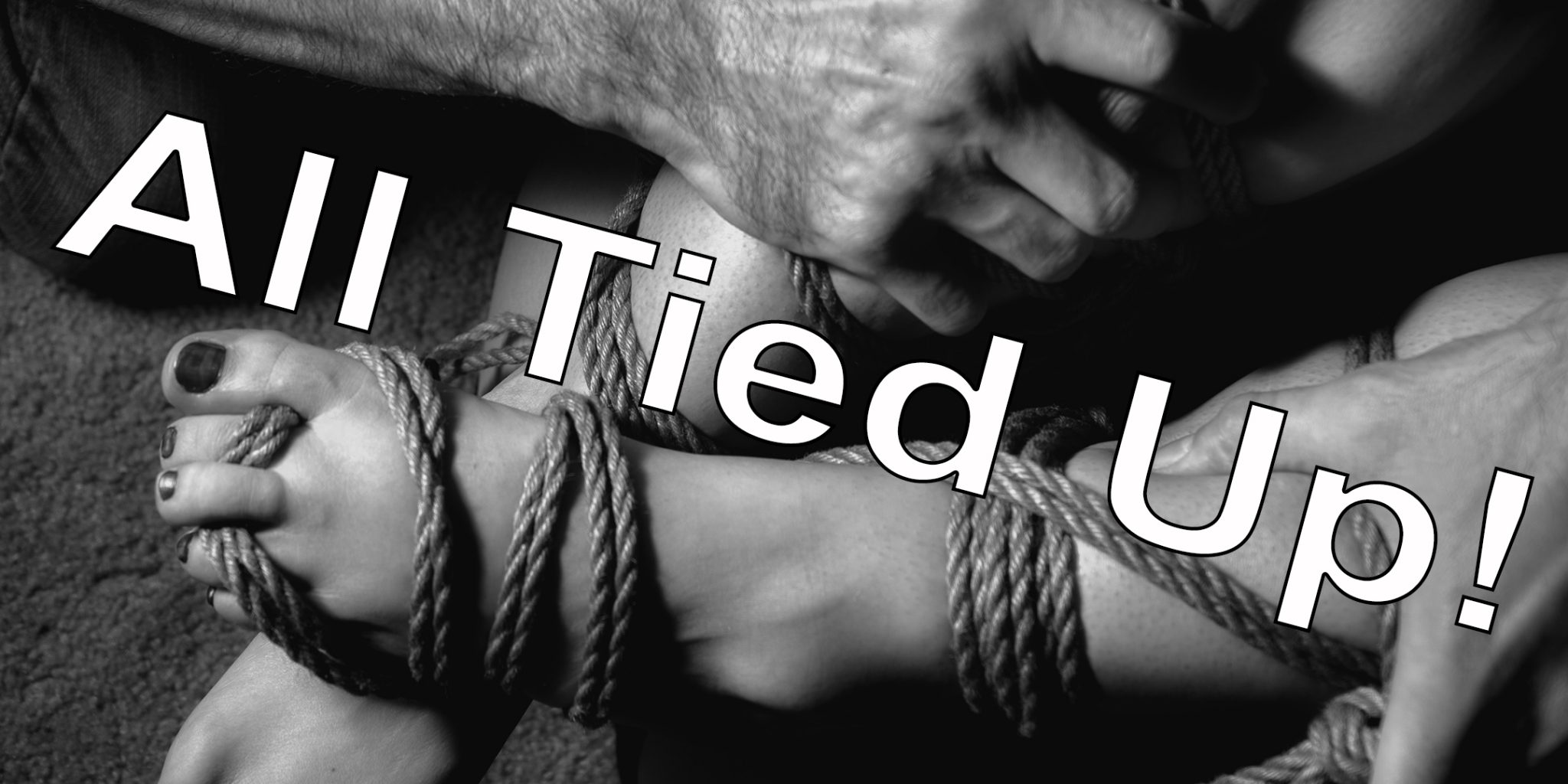 All Tied Up! November 3rd